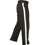 LIGHTWEIGHT STRETCH FOOTBALL OFFICIAL'S PANT