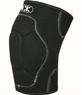 The Wraptor™ 2.0 Lycra Knee Pad