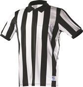 "2"" Stripe Football Ultra Mesh™ Shirt"