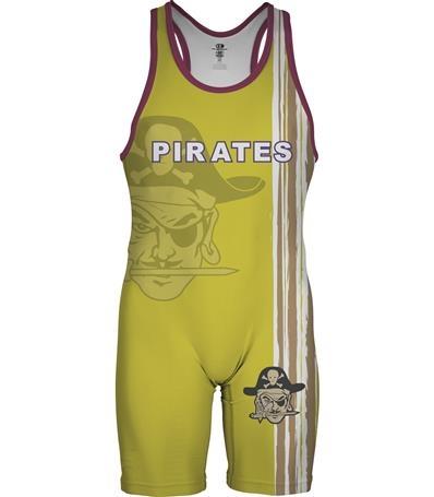 137d05dc Uniform Builder - Cliff Keen Athletic
