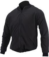 Microfiber Officials Jacket