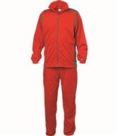 The All-American Stock Warm-Up Suit