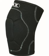 The Wraptor™ 2.0 Lycra Knee Pad